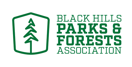 Black Hills Parks & Forests Logo