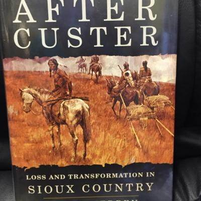 After Custer