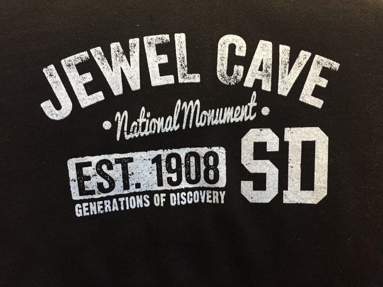 Jewel Cave Hoodie (adult)