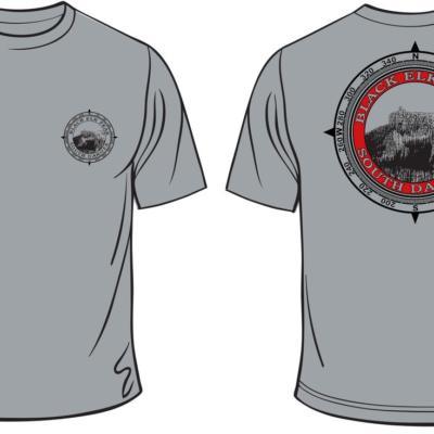 Black Elk Peak t-shirt