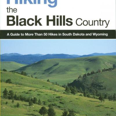 Hiking South Dakota's Black Hills Country