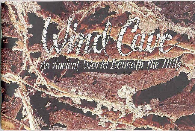 Wind Cave - An Ancient World Beneath the Hills