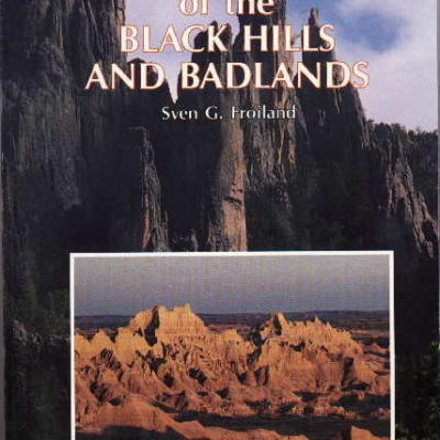 Natural History of the Black Hills & Badlands