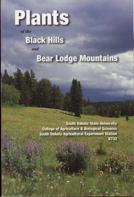 Plants of the Black Hills and Bear Lodge Mountains