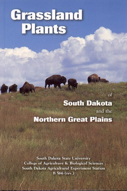 Grassland Plants of South Dakota & Northern Great Plains