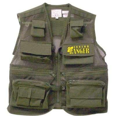 Junior Ranger Clothing
