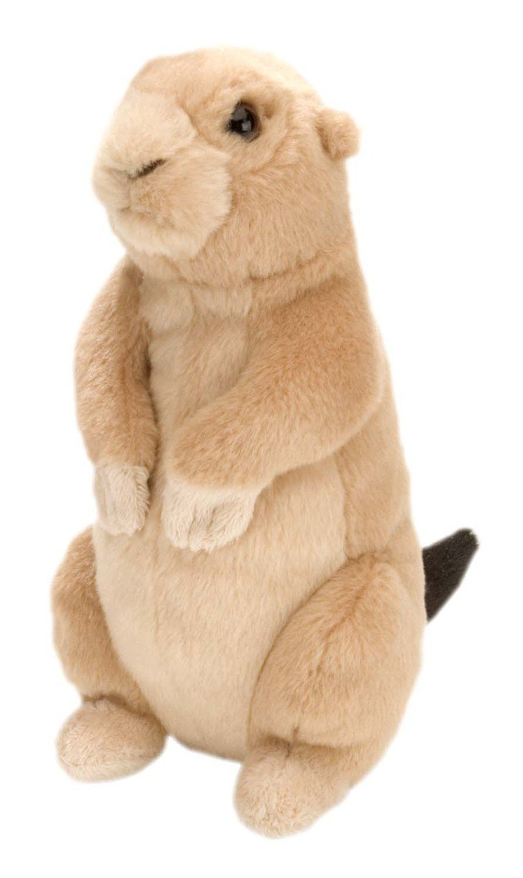 Prairie Dog stuffed animal