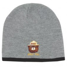 Smokey Bear knit hat