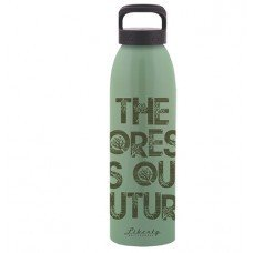 Forest Is Our Future water bottle