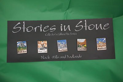 Stories in Stone collection