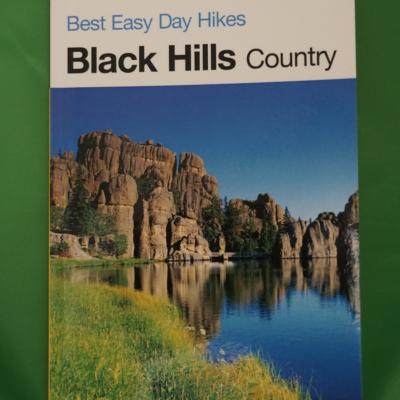 Best Easy Day Hikes Black Hills Country