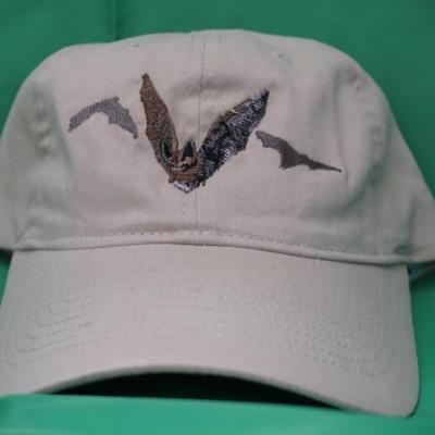 Adopt a Bat Hat