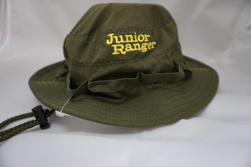 Jr Ranger hat