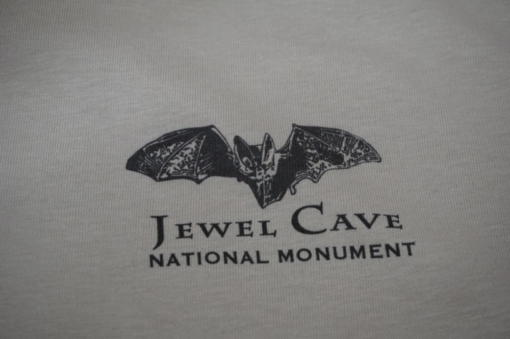 Jewel Cave Bacon front