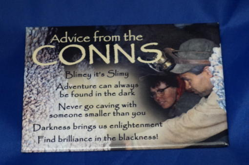 Advice From Conns Magnet