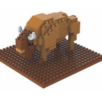 Mini Building Blocks Archives | Black Hills Parks & Forests Association