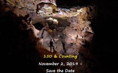 Save The Date for Wind Cave National Park's 150 Mile Celebration