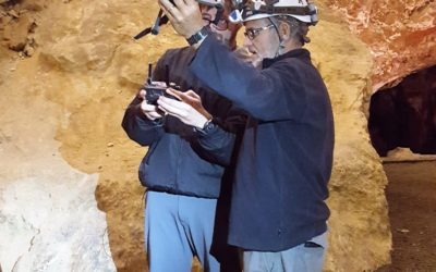Jewel Cave National Monument Releases Park Film