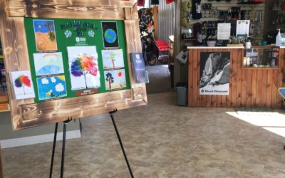 Earth Day Youth Art Contest