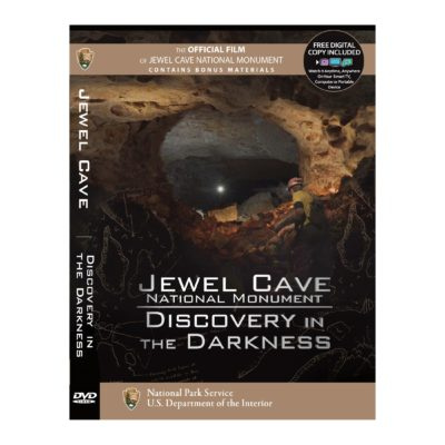 Jewel Cave DVD