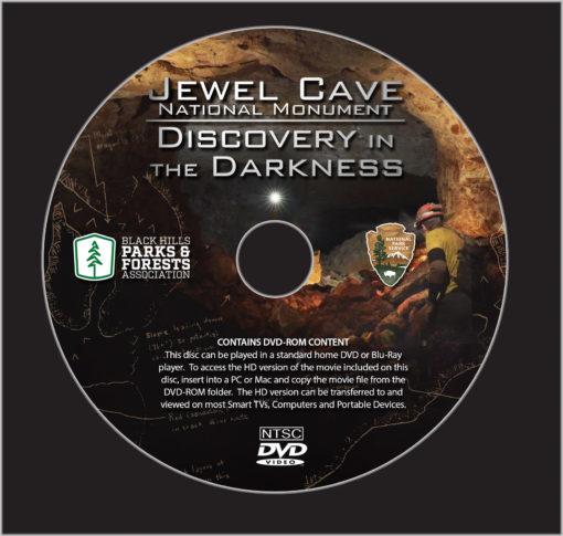Jewel Cave DVD