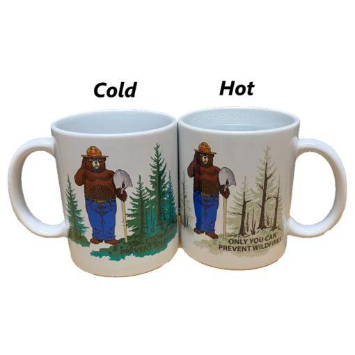 Smokey Magic Mug