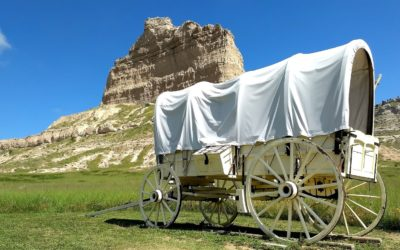 BHPFA becomes the cooperating association for Scotts Bluff National Monument and Agate Fossil Beds National Monument