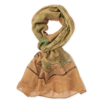 Black Hills National Forest Scarf