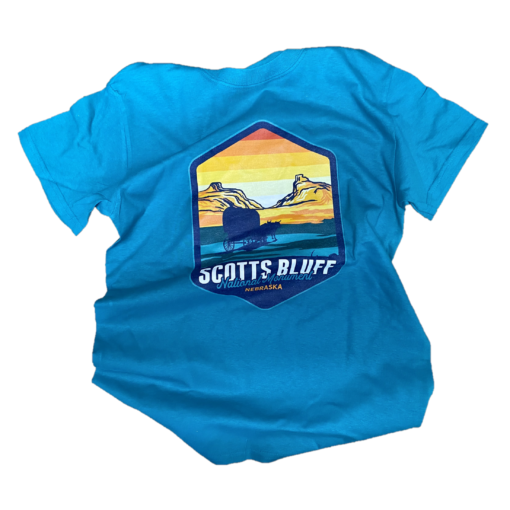 SCBL t-shirt