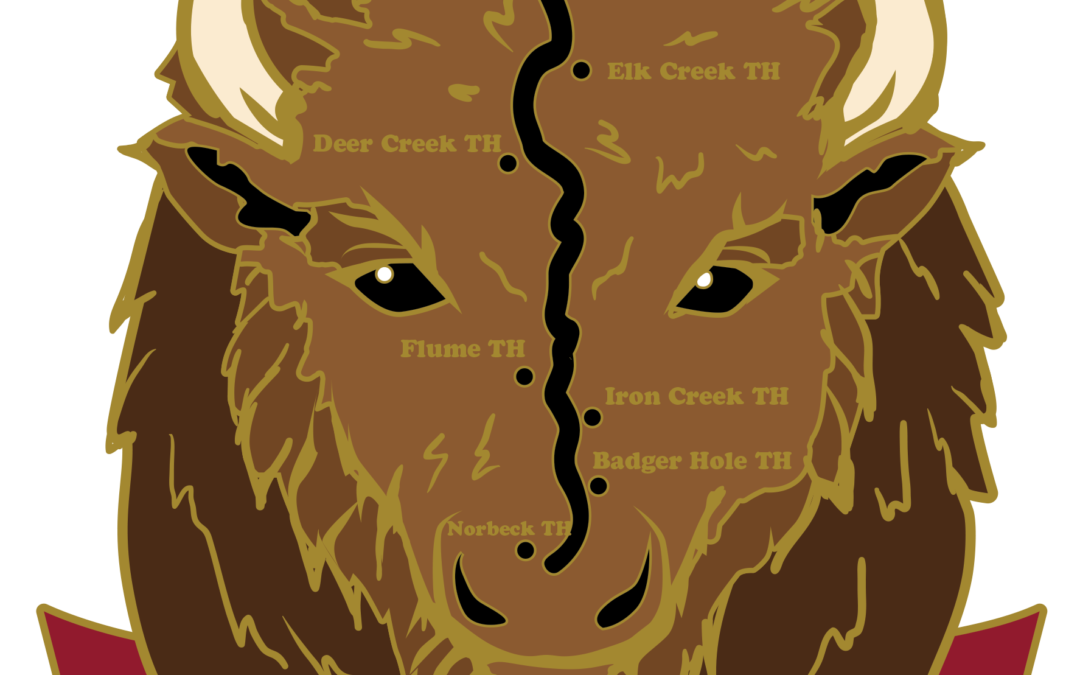 South Dakota Centennial Trail Hike Challenge FAQ's