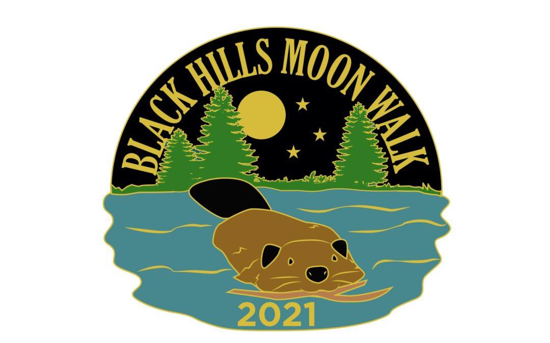 Black Hills National Forest Announces 2021 Moon Walk Schedule