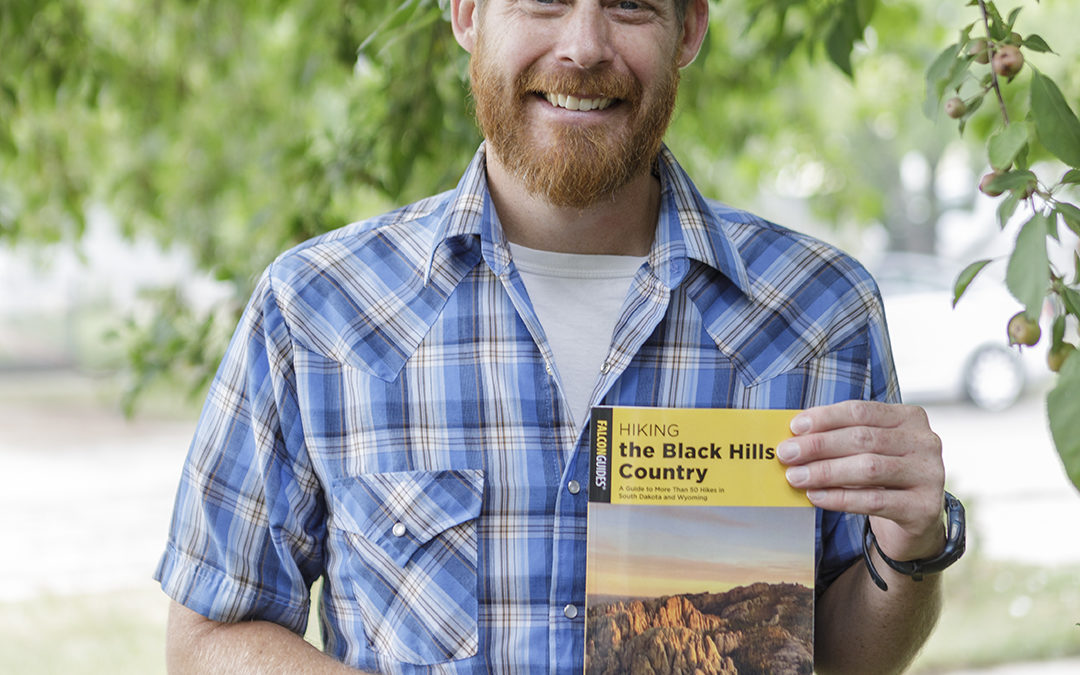 Black Hills author featured on podcast